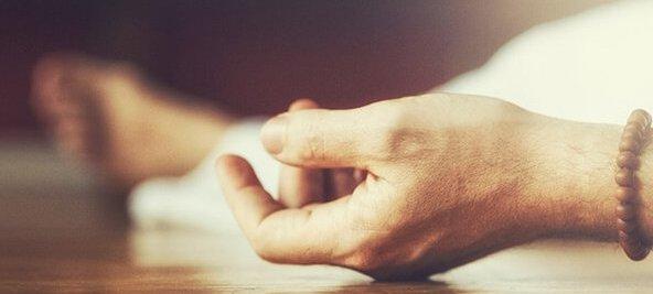 Diep ontspannen met Yin yoga en Yoga Nidra